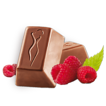 Raspberry Chocolatey Bar